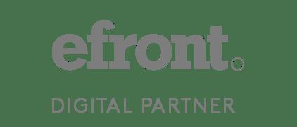 Efront logo